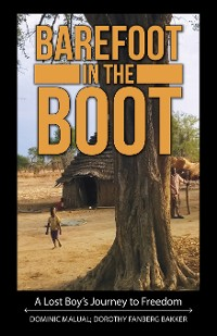 Cover Barefoot in the Boot
