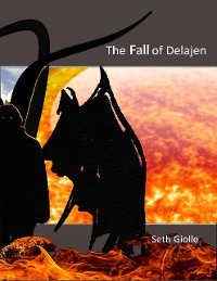 Cover The Fall of Delajen
