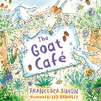 Cover The Goat Cafe