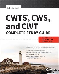 Cover CWTS, CWS, and CWT Complete Study Guide