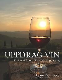 Cover Uppdrag vin