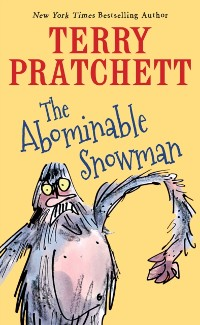 Cover Abominable Snowman