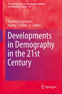 Cover Developments in Demography in the 21st Century