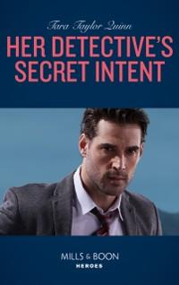 Cover Her Detective's Secret Intent