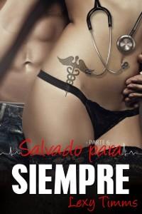 Cover Salvado Para Siempre - Parte 6