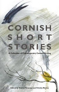 Cover Cornish Short Stories