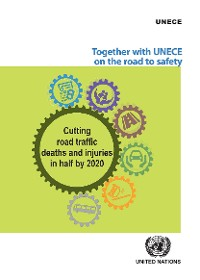 Cover Together with UNECE on the Road to Safety