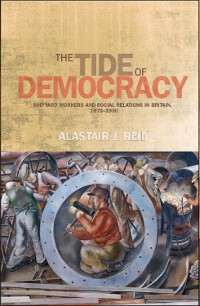 Cover The tide of democracy