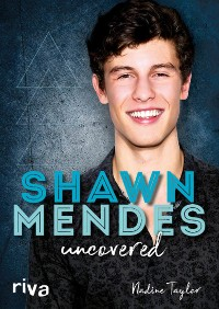Cover Shawn Mendes uncovered
