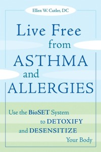 Cover Live Free from Asthma and Allergies