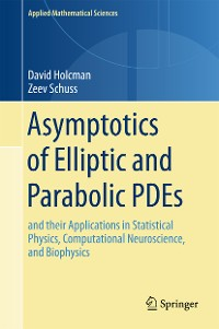 Cover Asymptotics of Elliptic and Parabolic PDEs