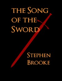 Cover The Song of the Sword