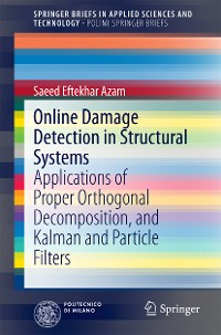 Cover Online Damage Detection in Structural Systems