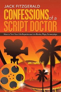 Cover Confessions of a Script Doctor