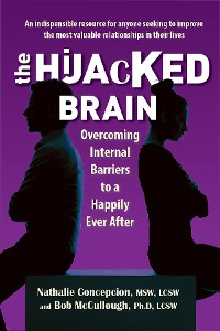 Cover The Hijacked Brain