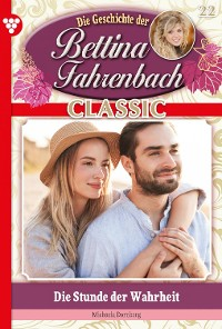 Cover Bettina Fahrenbach Classic 22 – Liebesroman