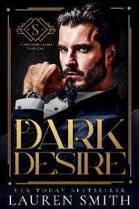 Cover Dark Desire