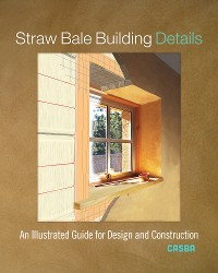 Cover Straw Bale Building Details