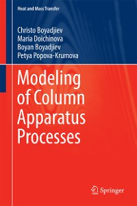 Cover Modeling of Column Apparatus Processes