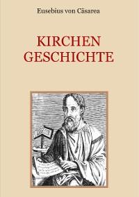 Cover Kirchengeschichte