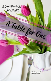 Cover A Table for One