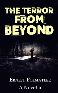 Cover The Terror From Beyond