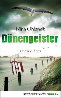 Cover Dünengeister
