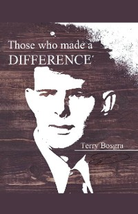 Cover Those Who Made a Difference