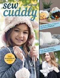 Cover Sew Cuddly