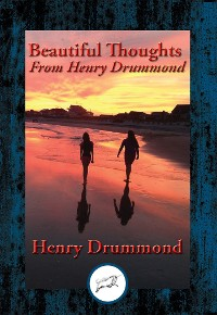 Cover Beautiful Thoughts From Henry Drummond