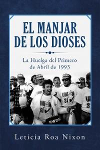 Cover El Manjar De Los Dioses
