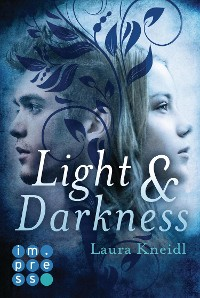 Cover Light & Darkness
