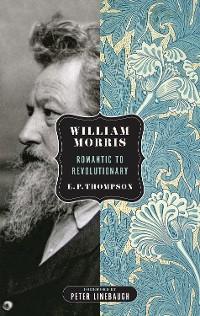 Cover William Morris