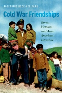 Cover Cold War Friendships