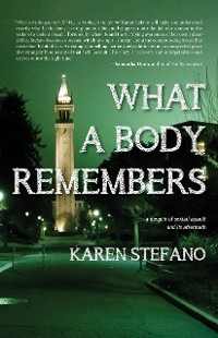 Cover What A Body Remembers