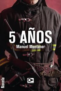 Cover 5 años