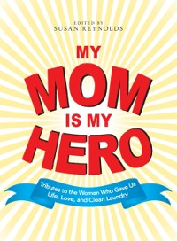 Cover My Mom Is My Hero