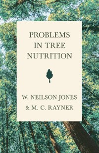 Cover Problems in Tree Nutrition
