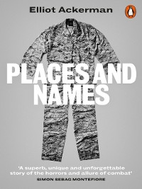 Cover Places and Names