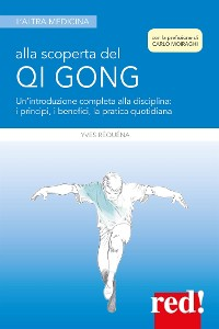 Cover Alla scoperta del Qi Gong