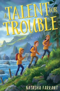 Cover Talent for Trouble
