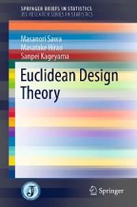 Cover Euclidean Design Theory