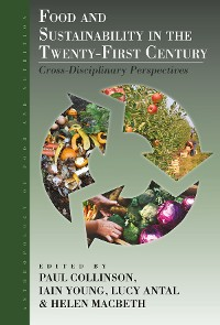 Cover Food and Sustainability in the Twenty-First Century
