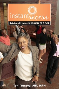 Cover Instant Recess