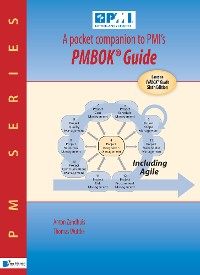 Cover A pocket companion to PMI's PMBOK® Guide sixth Edition