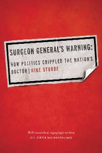Cover Surgeon General's Warning