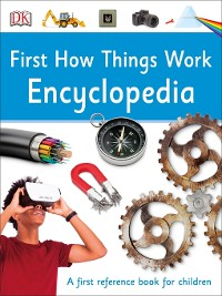 Cover First How Things Work Encyclopedia