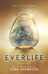 Cover Everlife (An Everlife Novel, Book 3)