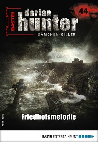 Cover Dorian Hunter 44 - Horror-Serie