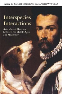 Cover Interspecies Interactions